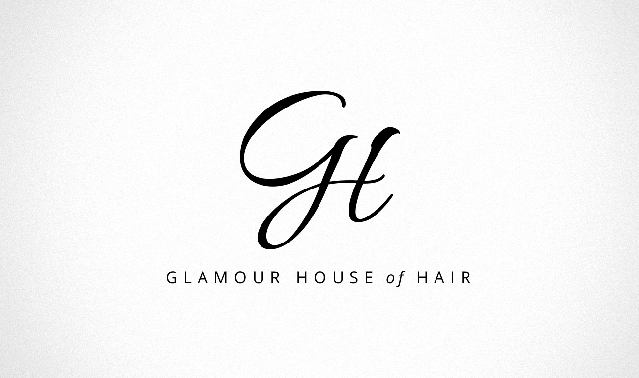 Glamour House Of Hair Brooks Creative Co