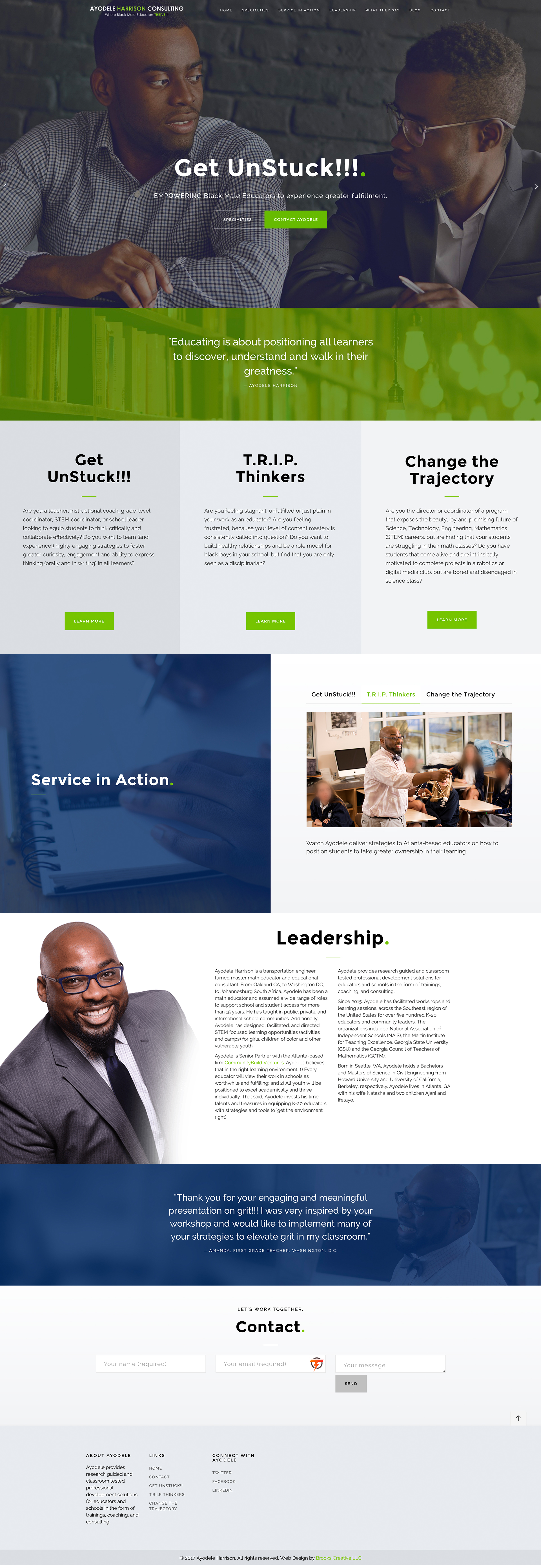 ayodele-harrison-website-layout