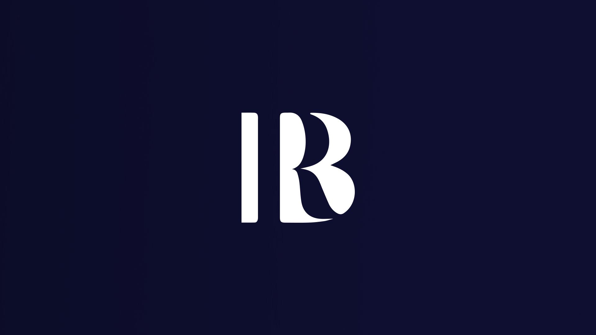 b-r-negative-space-logo