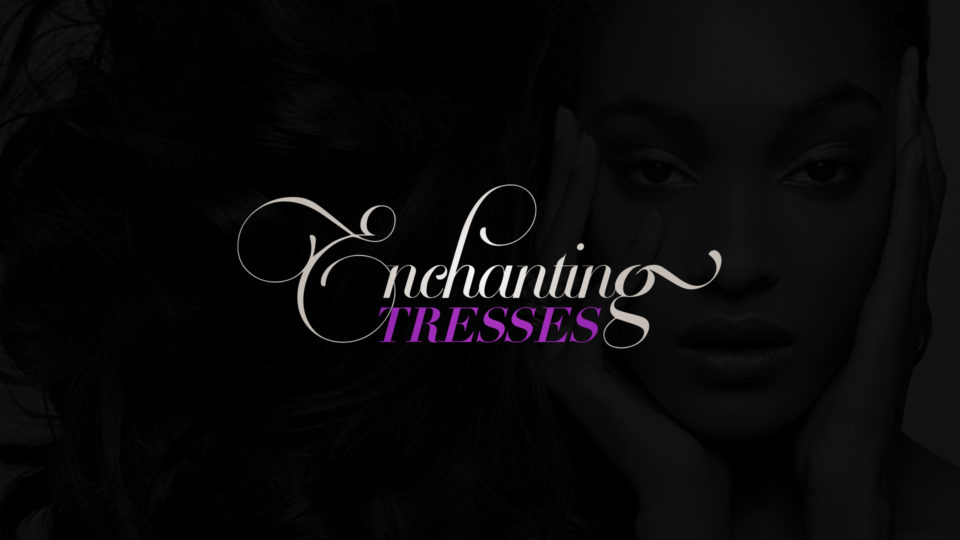 Enchanting Tresses
